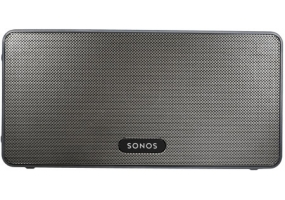 Sonos - PLAY3US1BLK - Mini Systems
