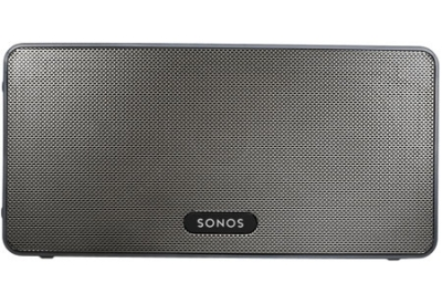 Sonos - PLAY3US1BLK - Wireless Home Speakers