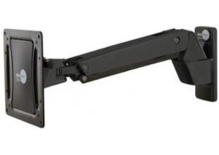 Omnimount Black Play40 Tv Wall Mount Play40black