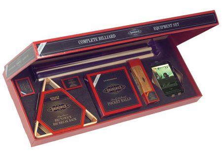 Brunswick Heritage Play Package - PLAYPAK-HERT-IND-01