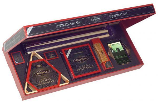 Large image of Brunswick Heritage Play Package - PLAYPAK-HERT-IND-01