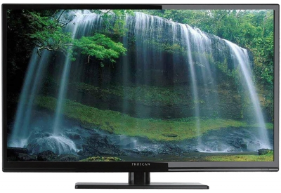 PROSCAN - PLDED3996A - All Flat Panel TVs