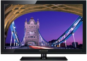 PROSCAN - PLED2435 - All Flat Panel TVs