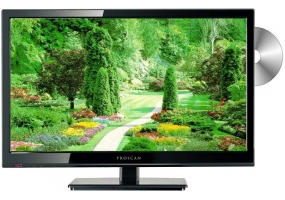 PROSCAN - PLEDV2213A - All Flat Panel TVs