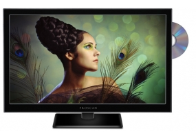 PROSCAN - PLEDV2488A - LED TV