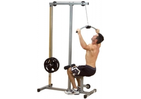 Body-Solid - PLM180X - Home Gyms