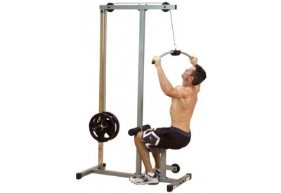 BodySolid DO NOT USE - PLM180X - Home Gyms