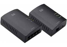 Linksys - PLSK400 - Networking & Wireless