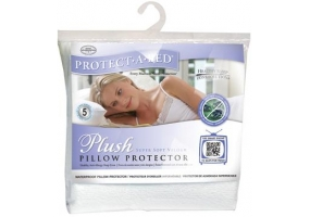 Protect-A-Bed - PLU0166 - Bed Sheets & Bed Pillows