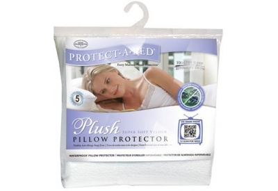 Protect-A-Bed - PLU0166 - Mattress & Pillow Protectors