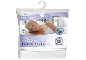 Protect-A-Bed - PLU0173 - Bed Sheets & Bed Pillows