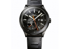 Ball - PM3010C-P1CFJ-BK - Mens Watches