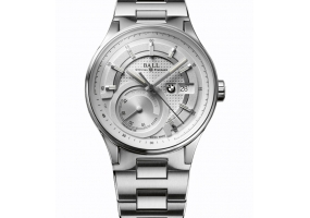 Ball - PM3010C-SCJ-SL - Mens Watches