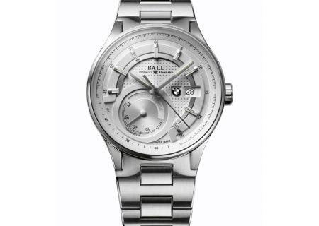 Ball Watches - PM3010C-SCJ-SL - Mens Watches