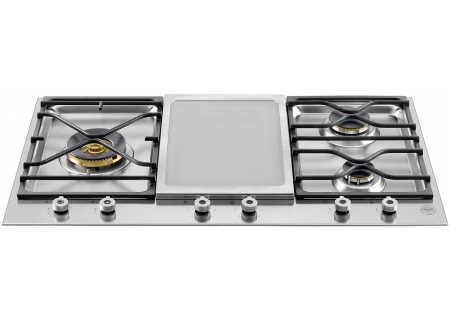 Bertazzoni - PM3630GX - Gas Cooktops