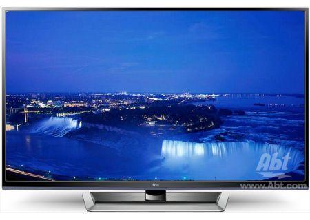 LG - 42PM4700 - Plasma TV