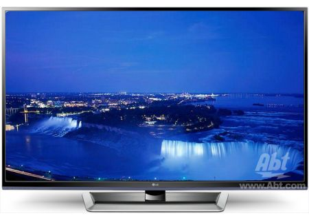LG - 50PM4700  - Plasma TV