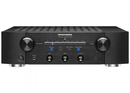 Marantz Black Integrated Amplifier - PM7005