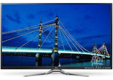 LG - 60PM9700 - Plasma TV