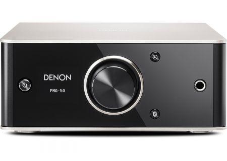 Denon - PMA-50 - Amplifiers
