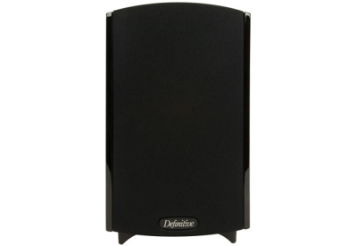 Definitive Technology - PROMONITOR 1000 BLACK - Bookshelf Speakers