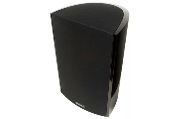 Definitive Technology ProMonitor 800 Black Loudpeaker (Each) - PROMONITOR 800 BLACK