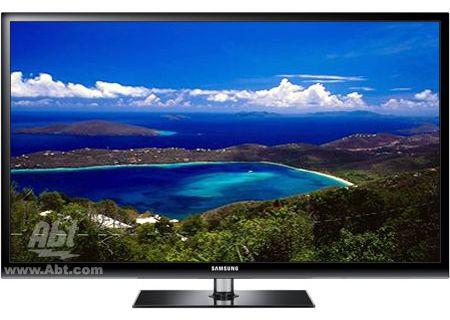Samsung - PN51E490 - Plasma TV