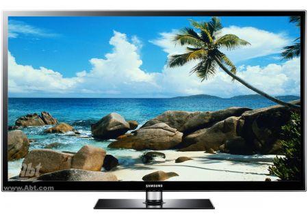 Samsung - PN51E550 - Plasma TV