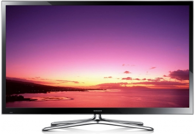 Samsung - PN51F5500 - All Flat Panel TVs