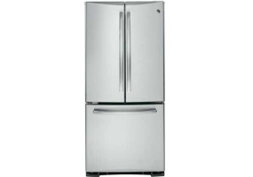 GE - PNS20KSESS - Bottom Freezer Refrigerators