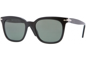 Persol - PO2999S BLACK - Sunglasses