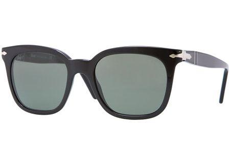Persol - PO2999S BLACK - Sunglasses
