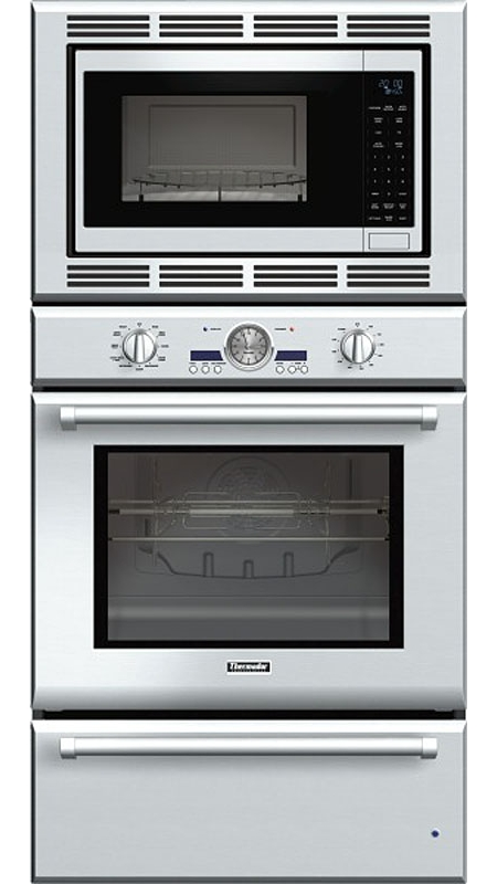 Thermador 30 Quot Professional Series Triple Oven Podmw301j