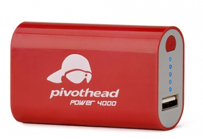 Pivothead - POW0000CO00 - Power Adapters/ Chargers