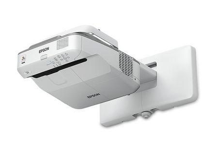 Epson PowerLite 685W WXGA 3LCD Presentation Display - V11H744520
