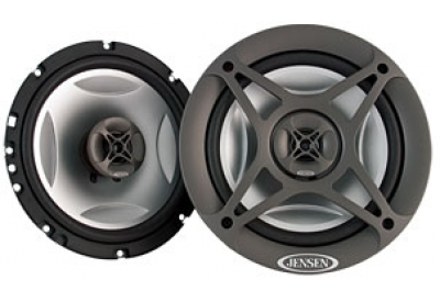 Jensen - POWERPLUS652 - 6 1/2 Inch Car Speakers