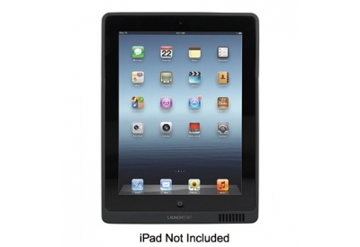 LaunchPort - POWERSHUTTLE3BK - iPad Cases