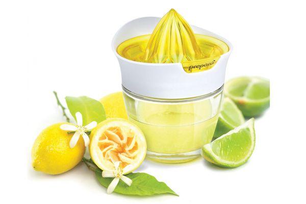 Large image of Prepara Yellow The Juiciest Juicer - PP07JUSYLX