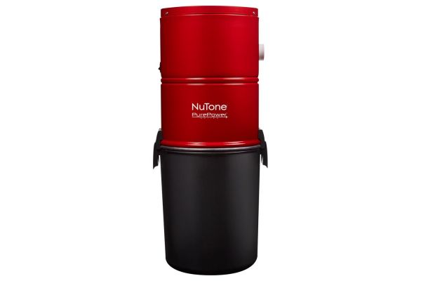 NuTone PurePower 500W Central Vacuum System Power Unit - PP500