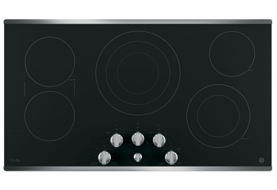 GE - PP7036SJSS - Electric Cooktops
