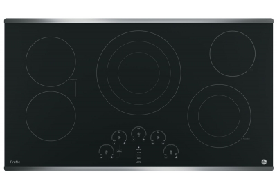 GE - PP9036SJSS - Electric Cooktops