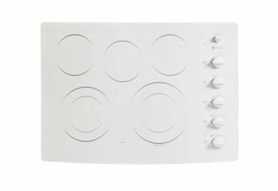 GE - PP944TTWW - Electric Cooktops