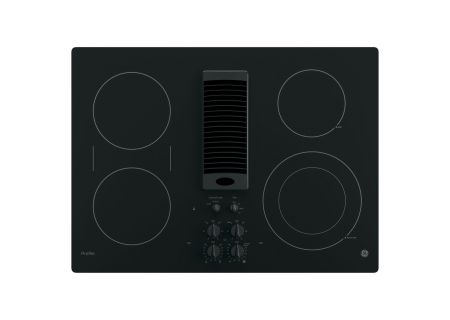 GE - PP9830DJBB - Electric Cooktops