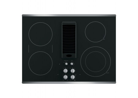 GE - PP9830SJSS - Electric Cooktops