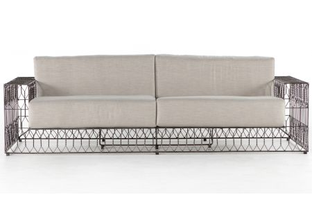 Four Hands Palmer Collection Torrance Outdoor Sofa - PPLM-008K-700