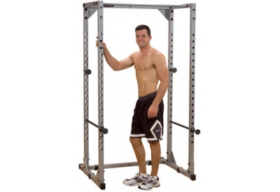 BodySolid DO NOT USE - PPR200X - Home Gyms