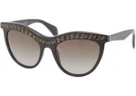 Prada - PR04PS 1AB/1X1 54  - Sunglasses