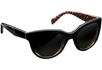 Prada - PR 05PS MAS0A7 55 - Sunglasses