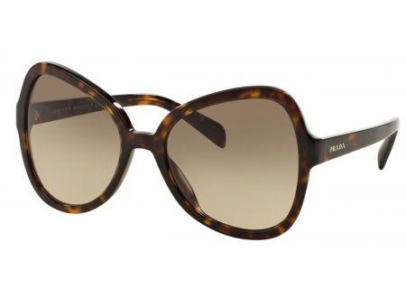 Prada - PR 05SS2AU3D0 - Sunglasses