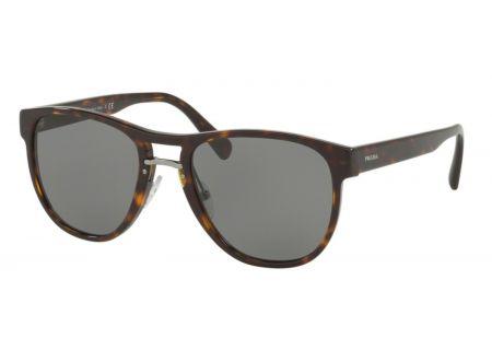 Prada - 0PR 09US 2AU9K1 55 - Sunglasses